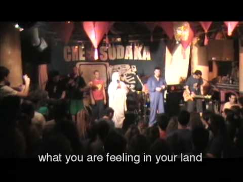Che Sudaka 3º Capítulo Documental - Tudo E Possible