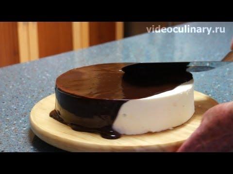 Торт птичье молоко в домашних условиях с фото