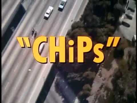 CHiPs' - Theme Song (Intro)