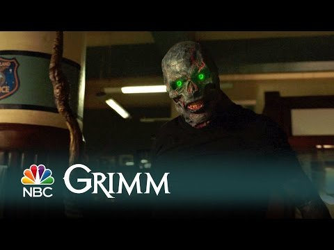Grimm 6.13 (Preview)