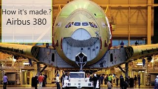 Video How it's made .? Airbus 380 for Etihad MP3, 3GP, MP4, WEBM, AVI, FLV Mei 2019