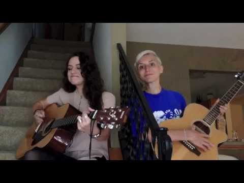 Acoustic - Check out our other video!! http://youtu.be/IZizYh_p3_w Click here for more covers! http://goo.gl/mzSBYw *INSTAGRAM* http://instagram.com/therealcourtneypants *TWITTER* http://www.twitter.com/c...