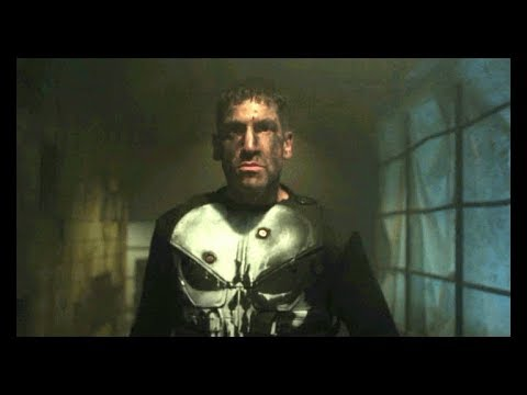 Marvel's The Punisher All Best Fight Scenes | All Major Deaths