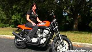 10. Used 2009 Harley-Davidson XR1200 Sportster for sale in Spring Hill Fl
