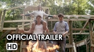 Nonton The Kings Of Summer Red Band Trailer 2013 Film Subtitle Indonesia Streaming Movie Download