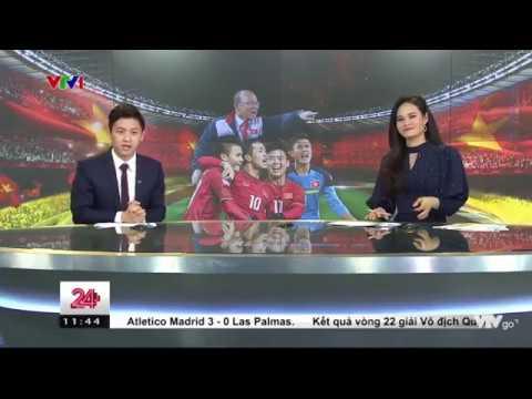 U23 Việt Nam Một Hành Trình Một Dấu Mốc Niềm Tự Hào Trong Trái Tim Hàng Vạn NHM - Thời lượng: 6 phút và 35 giây.