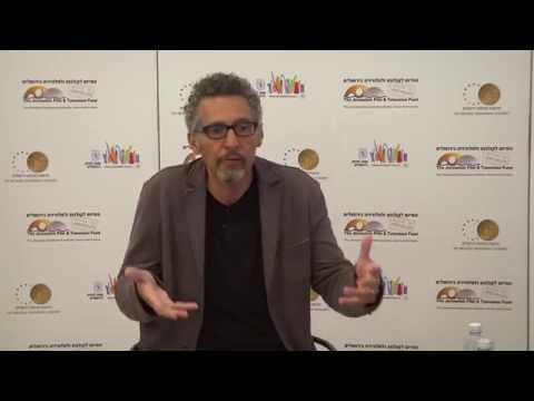 MASTER CLASS WITH JOHN TORTURRO