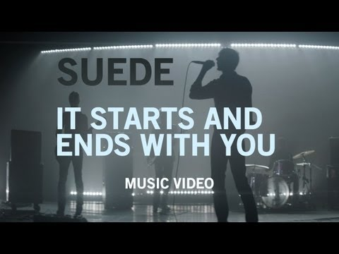 ends - SUBSCRIBE to Pitchfork.tv: http://bit.ly/MgXoZp MORE Music Videos: http://bit.ly/J27abt Suede perform a track from their first new studio album in over a dec...