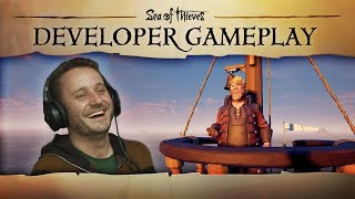 Developer Gameplay #2