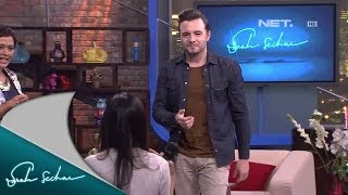 Video Sarah Sechan - Shane Filan - Penyanyi MP3, 3GP, MP4, WEBM, AVI, FLV Juni 2018
