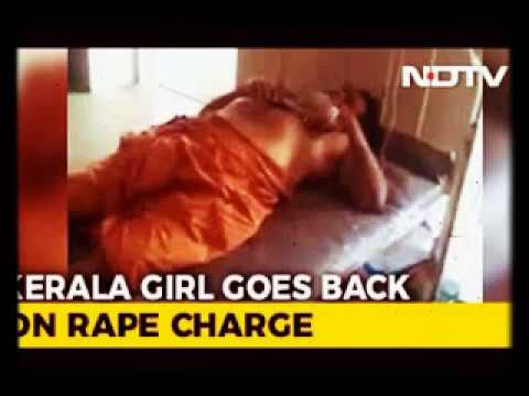 Woman who chopped off Swami's genitals goes back on rape charge