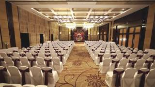 King Hilton Majestic Suite Video Thumbnail Image
