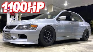 ULTIMATE Evo Compilation - 80PSI 4G63 + AWD Street Racing (Best 4 Cylinder of All Time?) by  That Racing Channel