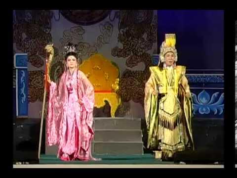 TĐ Tây Thiên Vũ Khúc - Vủ Linh,Trinh Trinh