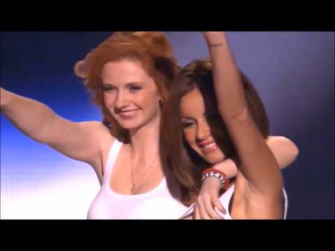 t.A.T.u. 🔴 Performance 🔴 (remastered 2018) Not Gonna Get Us - Don´t Regret - All The Things She Said