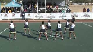 Otjiwarongo Namibia  city photo : FNB Classic Clashes Namibia: Otjiwarongo SS song performance