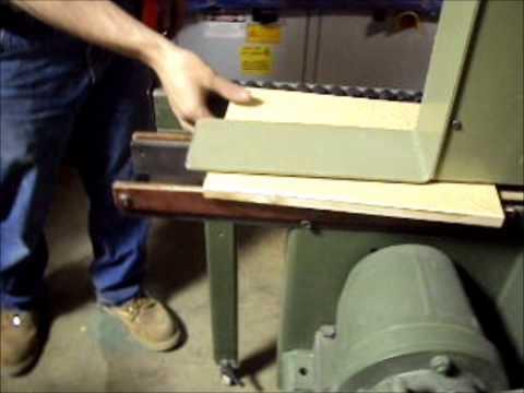 Holz Her 1441 25mm Edgebander