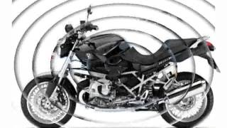 3. techracers - 2014 BMW R 1200 R - Review & Specification