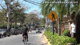 Tamarindo Costa Rica  City new picture : Tamarindo Costa Rica | Downtown / El Pueblo
