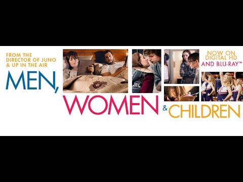 Podcast Review: Men, Women & Children (2014)