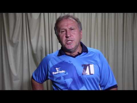 Zico confirma partida de futebol em Anísio de Abreu-PI