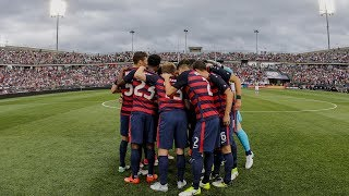 The #USMNT faced Ghana in East Hartford, Conn. in a warmup match prior to the 2017 CONCACAF Gold Cup. More info: http://www.ussoccer.com Subscribe to ...