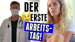 Hendrik als Arzt im Krankenhaus... - Vlog 156