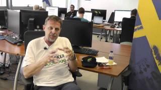 Dan Glimne + PokerStrategy.com = Sant!