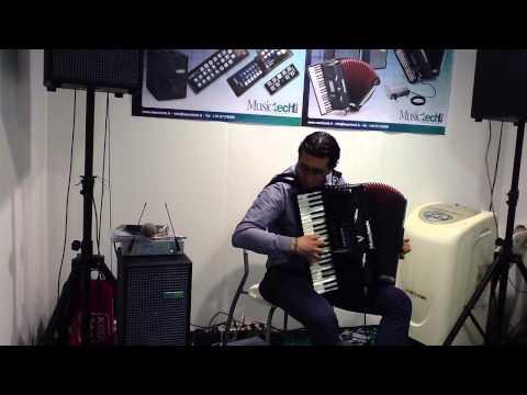 Musictech Musikmesse 2014