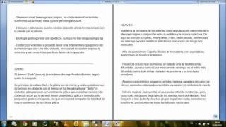 Umh0457 2013-14 Lec002 La Influencia Del Medio En La Educación. Parte Práctica 1
