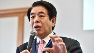 グローバルは英語だけでない。日本のアイデンティティこそが大事