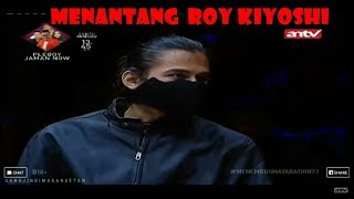 Video Pesugihan Ular Kuning! Menembus Mata Batin ANTV 11 November 2018 Eps 72 (Gang Of Ghosts) MP3, 3GP, MP4, WEBM, AVI, FLV Maret 2019