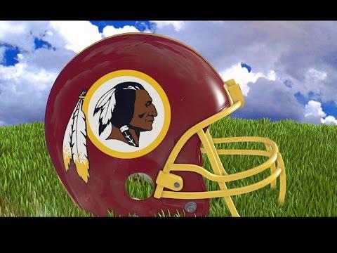 Washington Redskins New Name Revealed!! Anti-List #6