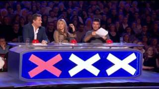 If you enjoy this video please subscribe ^ABOVE^Alexandria Craig - Full Time Performer - Britains Got Talent 2009 Episode 3 - 25th April