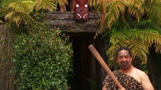 A short documentary about what life was like for Maori people in New Zealand. This film shows the every day activities of the native people including a perfo...