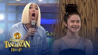 Video Wackiest moments of hosts and TNT contenders | Tawag Ng Tanghalan Recap | July 24, 2019 MP3, 3GP, MP4, WEBM, AVI, FLV Agustus 2019