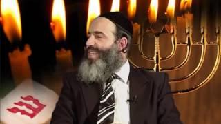 הרב יצחק פנגר – חנוכה – ניסים ונפלאות