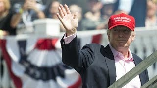 President Trump's job approval remains strong in counties that voted for him in the 2016 presidential election, a new WSJ/NBC News poll finds. WSJ's Gerald F. Seib analyzes how Trump's popularity is holding up. Photo: GettyDon't miss a WSJ video, subscribe here: http://bit.ly/14Q81XyMore from the Wall Street Journal: Visit WSJ.com: http://www.wsj.comVisit the WSJ Video Center: http://wsj.com/videoOn Facebook: https://www.facebook.com/pg/wsj/videos/On Twitter: https://twitter.com/WSJvideoOn Snapchat Discover: http://on.wsj.com/2ratjSM