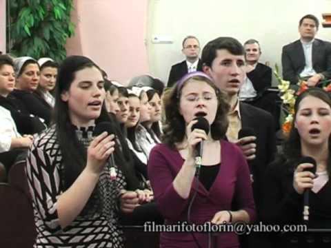 Grupul Betel Dumbraveni, Suceava - Tu mi-ai fost tarie in vreme de nevoi