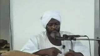 الشيخ حامد آدم : كيف كنا نعلم الغيب جزء 7