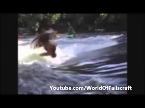 Freestyle Extreme Kayaking Win Compilation 2013 # 3