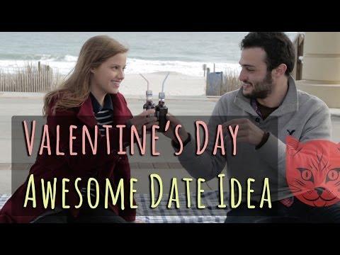 Awesome Date Idea #1 – Valentine's Day | ADVENTURE KATZ