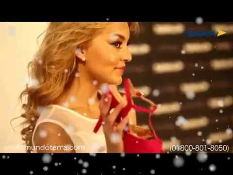 Анжелика Бойер/Angelique Boyer - Страница 3 0
