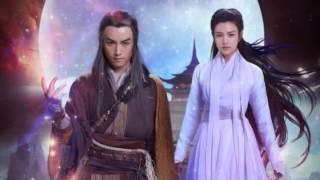 Video Romantic Instrumental - Romance Of The Condor Heroes 2014 MP3, 3GP, MP4, WEBM, AVI, FLV Juli 2018