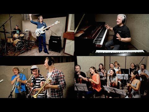 September - Leonid & Friends (Earth, Wind & Fire cover)
