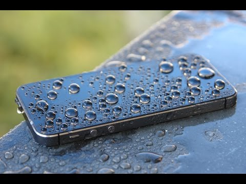 How To Fix a Water Damaged iPhone