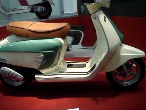 Is this really the new Lambretta?