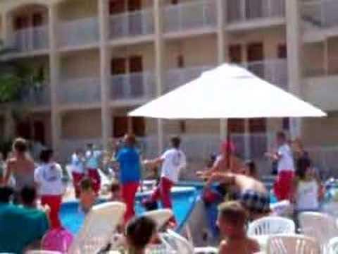 Club Cala Tarida