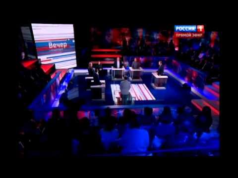 Жириновский рассказал всю правду о Марше Мира в Москве - DomaVideo.Ru