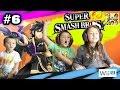 Lexi Fights Dark Pit Super Smash Bros Wii U Battle W Mi